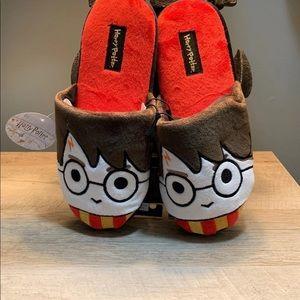 Harry Potter slippers for women or men!
